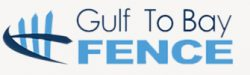 Gulf To Bay Fence Logo