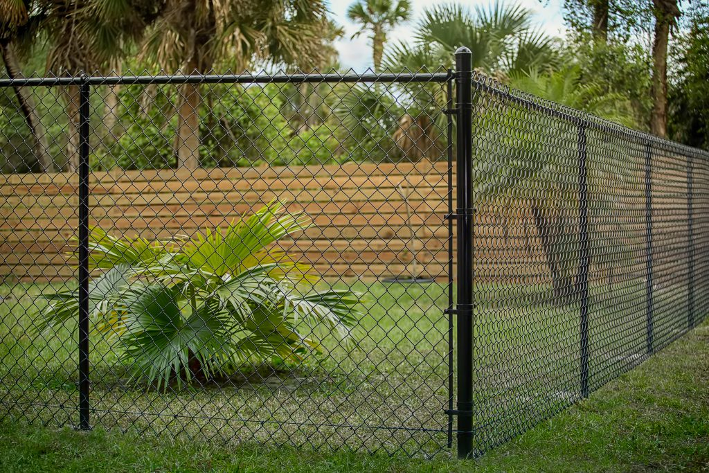 Chain-link Fence Company In Clearwater